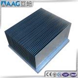 OEM Profiel van de Uitdrijving van het Aluminium/van het Aluminium het Industriële met RoHS/Ce/ISO/As2047/Aama
