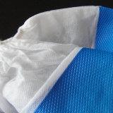 Cubierta disponible ahora tejida del zapato de PP/CPE