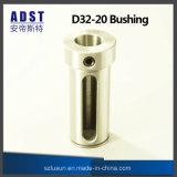 Macchina utensile calda dell'anello del manicotto dello strumento della boccola di vendita D32-20