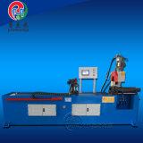 Hochgeschwindigkeitsrohr-Ausschnitt-Maschine des ausschnitt-Plm-Qg355CNC halbautomatische
