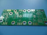 RO4350b 60 Mil PCB de alta frequência 1,5 onças de ouro de imersão