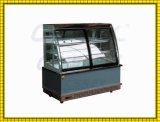 R134A Base de mármol de panadería compresor Danfoss refrigerador