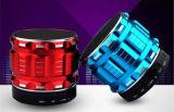 Metall, das mini beweglichen drahtlosen Bluetooth Mobile-Lautsprecher galvanisiert