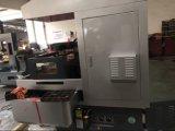 Машина размывания провода EDM вырезывания металла
