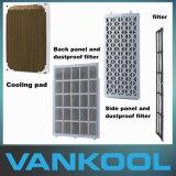 Conveniente por evaporación al aire libre de aire más fresco, portátil refrigerador del pantano de agua del refrigerador de aire