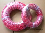 DIN73378 PA6 2X4mm Tubo / manguera de nylon caliente de la venta