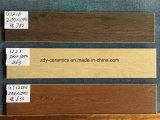建築材料の熱い床タイルの木のタイル