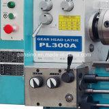 Machine met geringe geluidssterkte Pl300A van de Draaibank van het Toestel van de Hoge Precisie de Hoofd