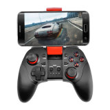 2018 barra di comando calda del regolatore 3D del gioco di Bluetooth di vendite per Smartphone/ridurre in pani