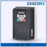 OEM dell'invertitore di controllo di frequenza di serie di Chziri VFD Zvf600 personalizzato per la pompa ad acqua