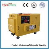 комплект генератора молчком двигателя силы 10kw тепловозный