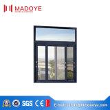 Elegante Art-schiebendes Fenster mit Netzen für kostspielig Haus