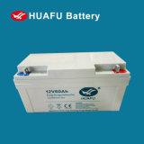 Válvula de bateria recarregável de 12V60ah Bateria de ácido-chumbo regulada