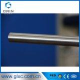 tubo redondo 444 del acero inoxidable del diámetro 316 de 9m m