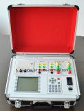 Transformateur GDBR-P'analyseur de puissance