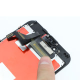 100% pantallas táctiles de trabajo del LCD del teléfono celular para la visualización del iPhone 6s