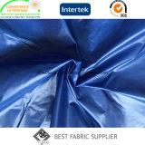 Мода тонкие вниз куртка/нанесите на ткань 100% нейлон 400t из тафты ткань