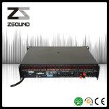 Multicanal de alta un potente altavoz amplificador de potencia de conmutación de DJ Ma2400s