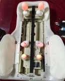 Cojín eléctrico de lujo del masaje de Shiatsu