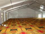 шатры постоянной партии выставки Adveriting большого шатёр 25*30m алюминиевые напольные изготовленный на заказ