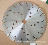 Hoja de sierra de soldadura por láser, Diamond Blade, los discos de diamante