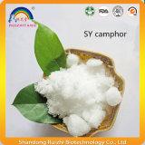 Alcanfor sintetizado del extracto de la planta con el ácido de Camphor-10-Sulfonic