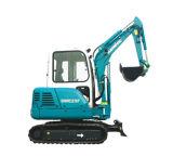 Mini excavador de la alta calidad Swe25f