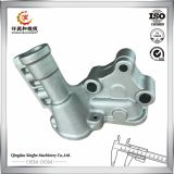 OEM High Quality Motor Cycle Parts Casting de alumínio