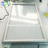 Grande visor de Publicidade Boards LED iluminado