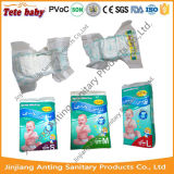 Fralda quente para bebês com cobertura quente na China