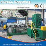PET pp., das Extruder, Flocken-Granulierer, Plastikpelletisierung-Maschine aufbereitet