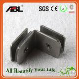 Ajustage de précision en verre d'acier inoxydable de qualité