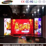 Tablilla de anuncios a todo color de interior de LED P5 de Mbi 5124 de la fábrica de Shenzhen