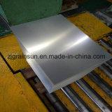 Panneau d'alliage d'aluminium pour le panneau arrière de l'ordinateur