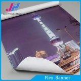 320gsm (9.5oz) PVC Frontlit retroiluminado / Flex Banner