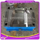 A tampa do motor automático de injeção de plástico parte Molde