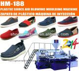 Calçados casuais / Calçado esportivo / Calçado de lona fazendo máquina