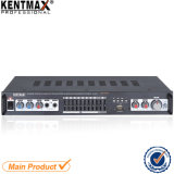amplificador estereofónico do equalizador das canaletas 15W 2 (BT-7301)