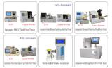 Point de ramollissement Tester-Bituminous automatique Point de ramollissement Tester-Asphalt Testeur de point de ramollissement