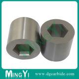 Bajo precio ronda exterior con hexágono interior del tubo de prensa