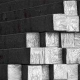 De Vierkante Staven van uitstekende kwaliteit van het Staal van Rang 3sp/5sp