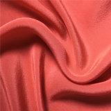 Seda tecido tingidos sólido CDC