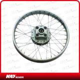 Pièces de moto de RIM de roue arrière de qualité pour Cg125