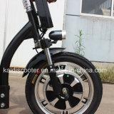 [350و] صرة محرك كهربائيّة درّاجة ناريّة 3 عجلة [سكوتر] كهربائيّة [زبّي]