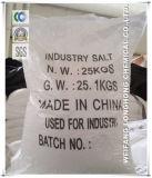 Het het Chemische Natrium-chloride van de Grondstof/Zout van de Industrie