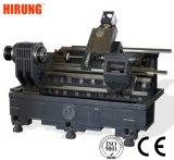 高精度CNCの旋盤機械中心CNCの回転機械(EL42)