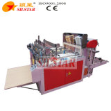 Las líneas de doble T-Shirt Bag Making Machine