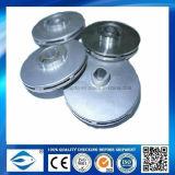 China Fundição de aço inoxidável