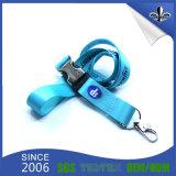 Рекламные Custom строп предохранительного пояса с металлическим крюком