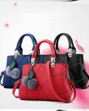 Bolsa das mulheres do plutônio das cores do saco de ombro do produto novo vária